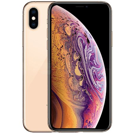 iPhone XS MAX Dourado 512GB
