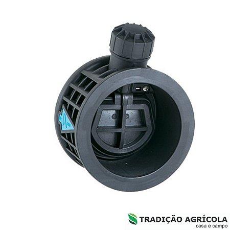 """VÁLVULA DE RETENÇÃO WAFFER NR-010 3"""""""