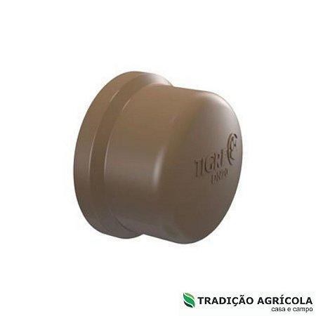 CAP PVC SOLD 25MM - 10UN