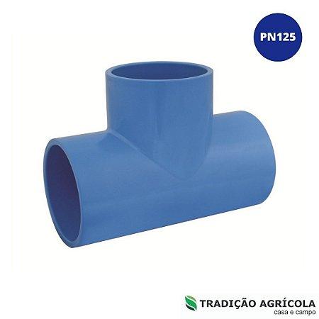 TE PVC SOLD LF 100MM  PN125