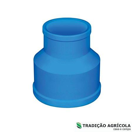 REDUCAO PVC SOLD 100M x 75MM PN80