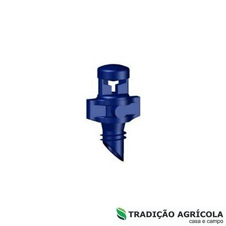 MICROASPERSOR ESTÁTICO AZ 1.0MM - 100UN