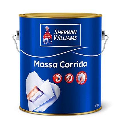 Massa Corrida Metalatex 3,6L