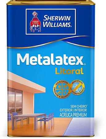 Metalatex Litoral 18L