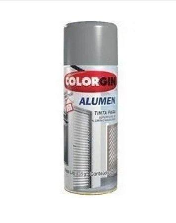Spray Alumen Bronze escuro 350ml