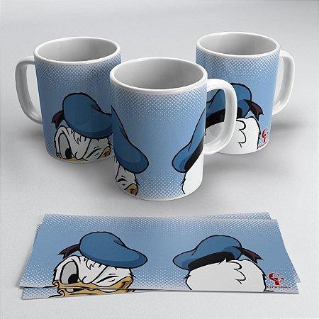 Caneca Disney Pato Donald