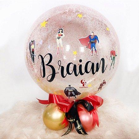 Balão Temático