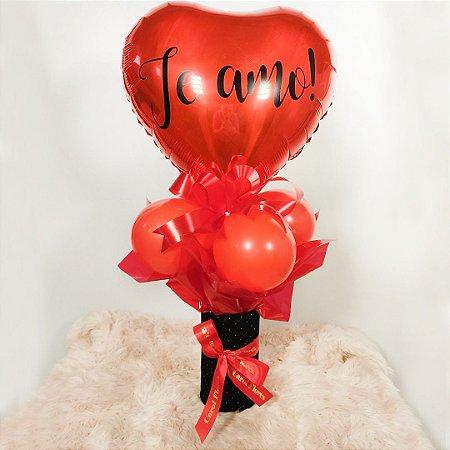 Totem de Balões