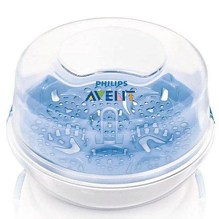 Phillips Avent Esterilizador de Micro-ondas