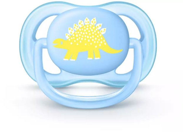 Philips Avent Chupeta Ultra Air Dinossauro