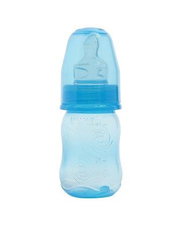 Kuka Mamadeira Aquarela Azul - 150ml