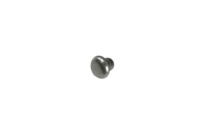 Puxador (Tipo Botão) para Porta de Fogão a Lenha - Caixa com 6 unid.