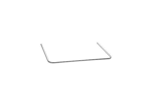 Varão para Fogão a Lenha N° 0 - 82 x 45 cm