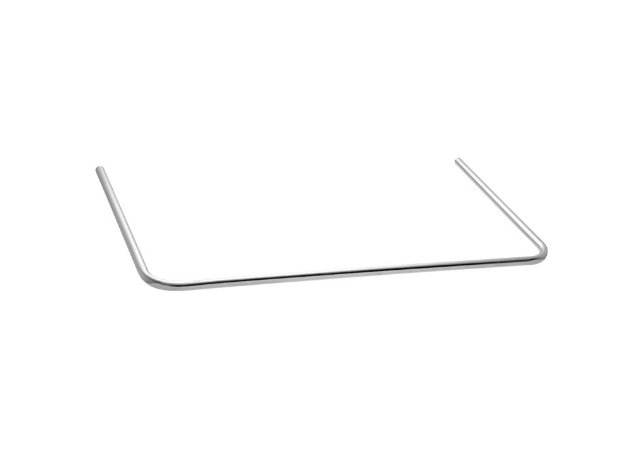 Varão para Fogão a Lenha N° 3 - 113 x 60 cm