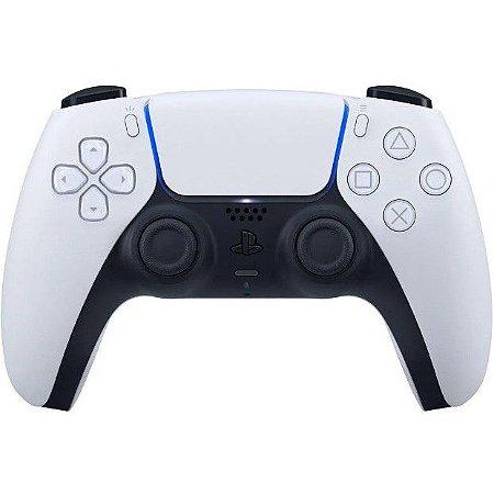 Controle Sem Fio PS5 Dualsense PlayStation 5 - Sony