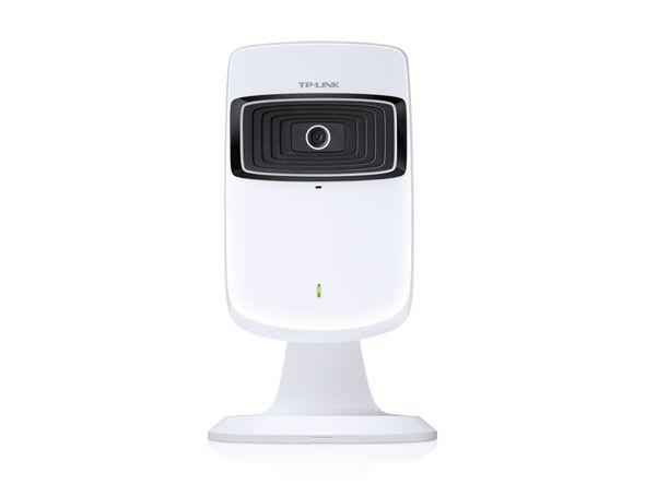 Câmera Cloud Wi-Fi 300Mbps NC200 - TP-Link