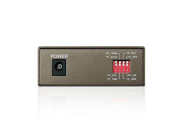 Conversor de Mídia WDM TP-Link MC111CS 10/100Mbps - TP-Link