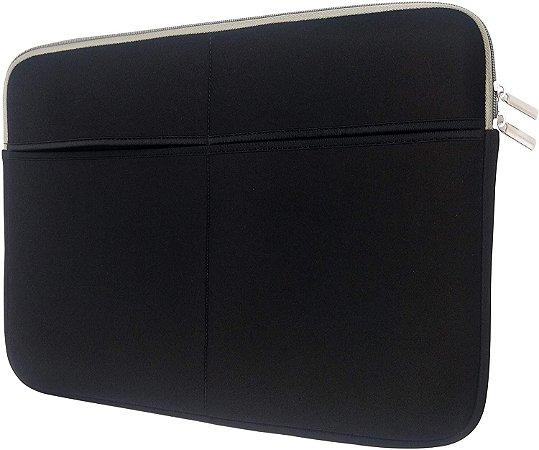 Case Para Notebook Oex 15,6'' Polegadas SL100 Preto - Oex