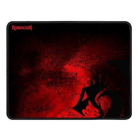 Mousepad Gamer Redragon Pisces 330x260x3mm P016 - Redragon