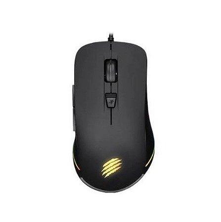 Mouse Gamer Cronos MS320 Usb Preto - Oex