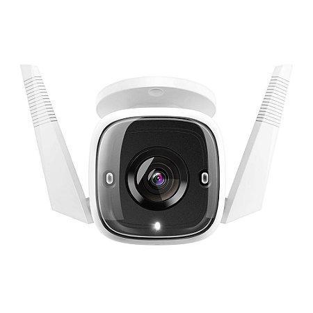 Câmera de Segurança Externa Tapo C310 Wi-Fi 3Mp Visão Noturna Branco - TP-Link