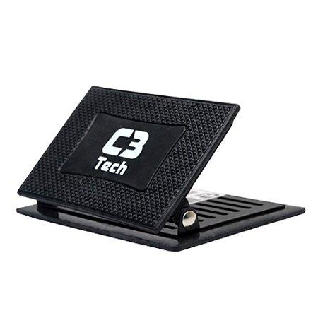 Suporte Universal para Celular e Tablet MH-01BK - C3Tech