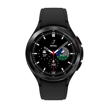 Relógio Smartwatch Galaxy Watch4 Classic BT 46mm SM-R890NZKPZTO Preto - Samsung
