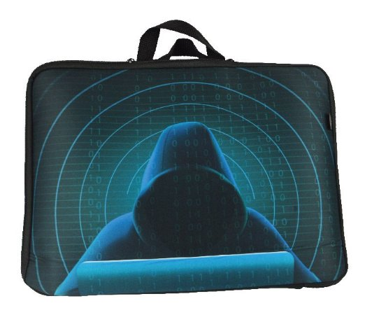Case para Notebook Basic 14″  Hacker - Reliza