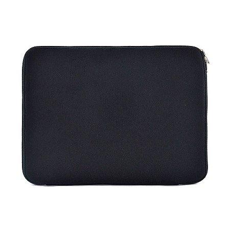 "Case para Notebook Basic 17""  Preto - Reliza"