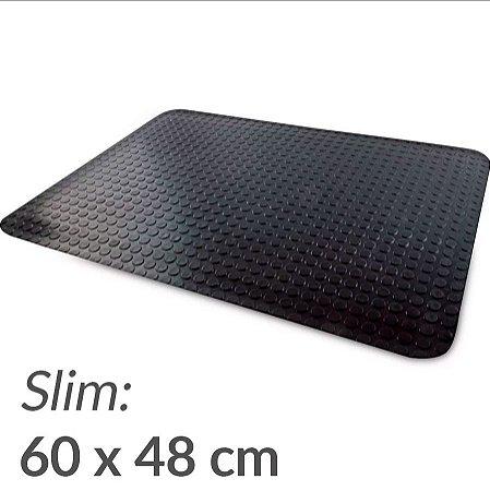 Tapete Ergonômico Antifadiga Slim (60 x 48 cm) - Reliza