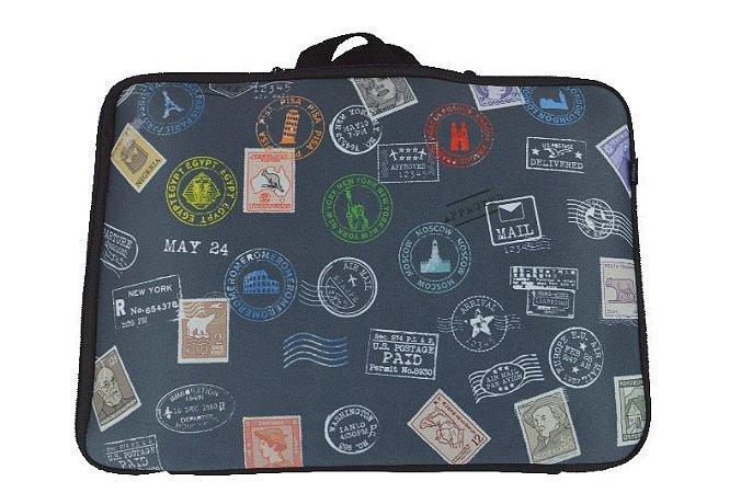 Case para Notebook Basic 15.6″  Traveler - Reliza