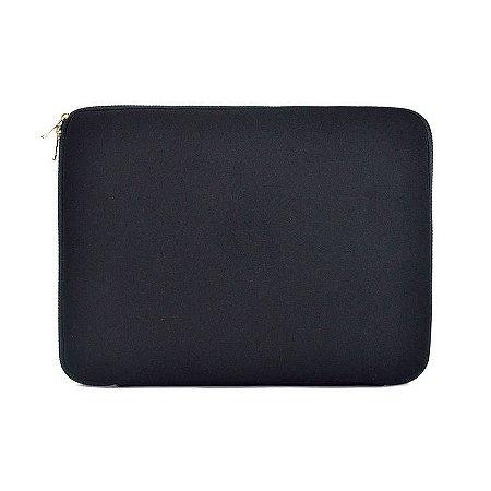 "Case para Notebook Basic 15.6""  Preto - Reliza"