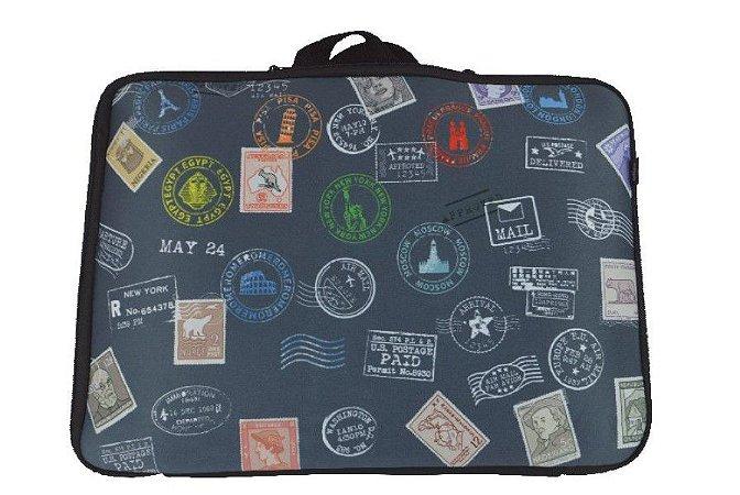 Case para Notebook Basic 14″ Traveler - Reliza