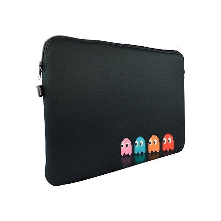 """Case para Notebook Slim 15.6"""" Classic Game - Reliza"""