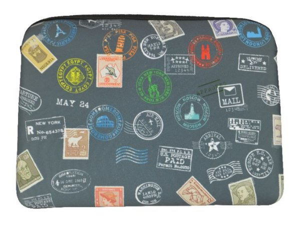 Case para Notebook Slim 14″ Traveler - Reliza
