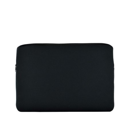 "Case para Notebook Slim 14"" Preto Costura Preta - Reliza"