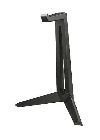 Suporte Para Headset Gamer Cendor GXT 260 Preto - T22973 - Trust