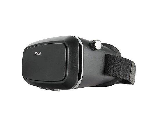 Óculos 3D Exos de Realidade Virtual para Smartphone - Universal - 21728 - Trust