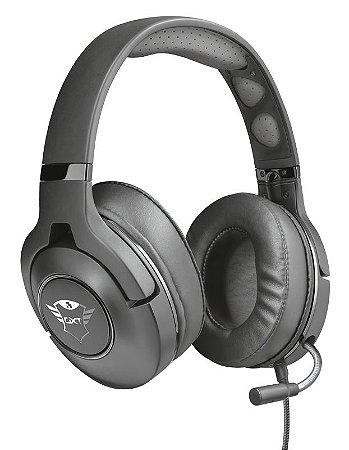 Headset Gamer Rath 50mm GXT 420 - 22897 - Trust