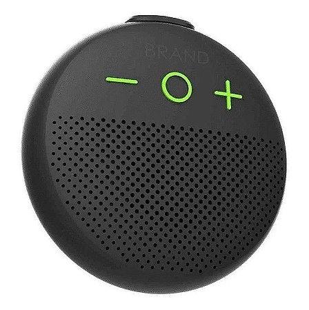 Caixa De Som Bluetooth Pulse Adventure SP353 Preto - Multilaser