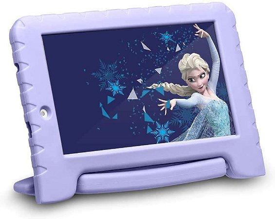 Tablet Frozen Multilaser Wi-Fi Tela 7pol 16Gb Quad Core NB315 - Multilaser