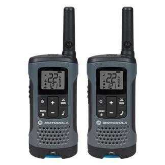 Rádio Comunicador Talkabout 32km T200BR - Motorola