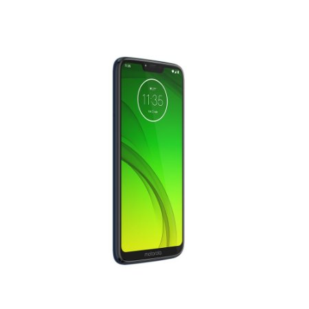 "Smartphone Motorola Moto G7 Power 32GB Dual Chip Android Pie - 9.0 Tela 6.2"" 1.8 GHz Octa-Core 4G Câmera 12MP - Azul Nav"