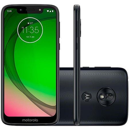 Smartphone Motorola Moto G7 Play 32gb Índigo - Motorola