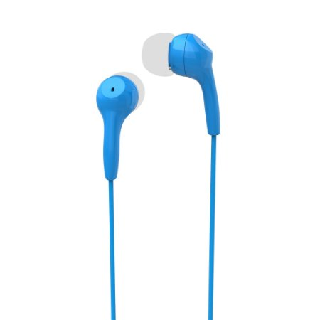 Fone de ouvido Motorola Estereo Earbuds 2 Azul - Motorola