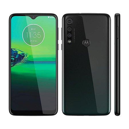Smartphone Motorola Moto G8 Play 32Gb 2Gb RAM XT2015 - Motorola