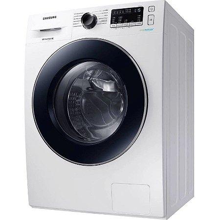 Lava e Seca 3 em 1 WD4000 com Ecobubble™ e Lavagem a Seco WD11M4453JW 11Kg Branca - Samsung