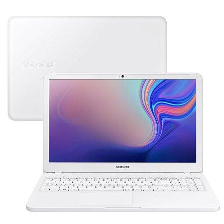 Notebook Samsung Expert X30 Intel® Core™ i5 Quad-Core, 8GB, 1TB, 15.6'' HD LED, Windows 10 Home, Branco - Samsung
