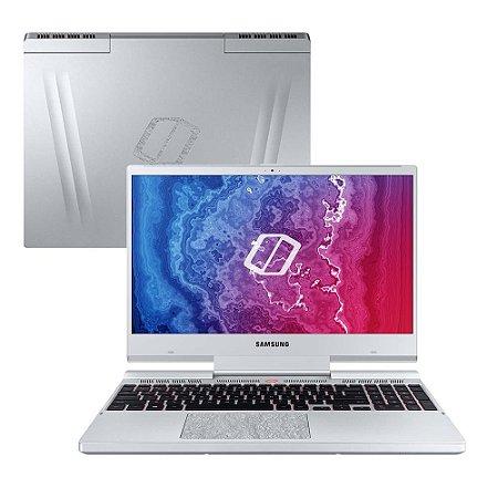 """Notebook Gamer Samsung Odyssey i5-9300H 8GB 1TB GeForce GTX 1650 Full HD 15.6"""" Windows 10 NP850XBD-XG1BR - Samsung"""