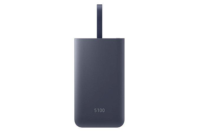 Carregador Portátil Samsung EB-PG950C Fast Charge 5100mah Azul - SAMSUNG